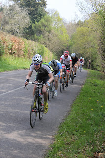 Fareham Wheelers RR