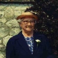 Nanny Shepherd
