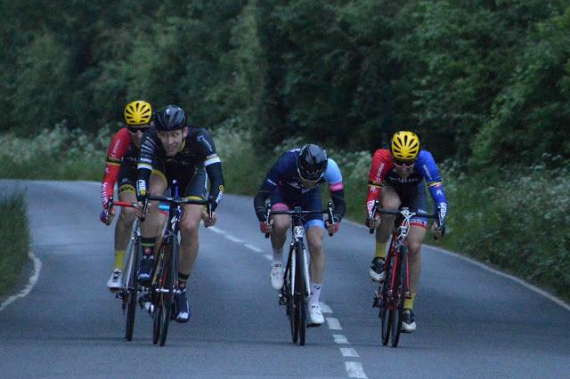 Phil racing