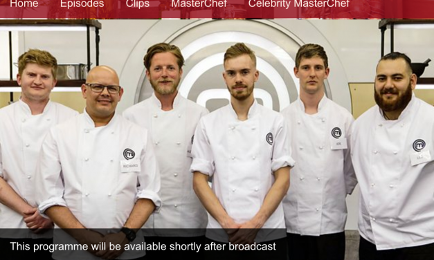 Master Chef 2017