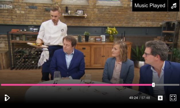 MasterChef – Episode 6