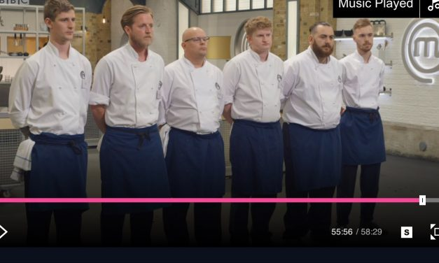 MasterChef – Episode 4