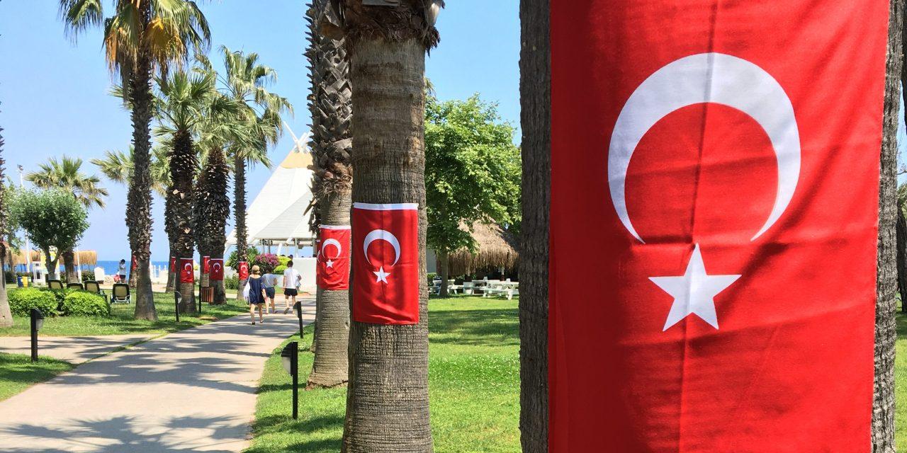 Turkey 2019